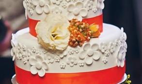 עוגות חתונה