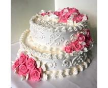 עוגה ליום הולדת