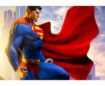 תמונה אכילה סופרמן