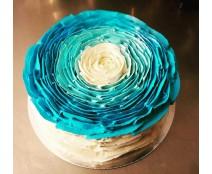 עוגת קרם שושנה