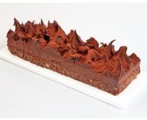 שוקולד פאדג' מריר