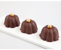 טבליית שוקולד בלגי